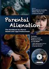 9780398088811-0398088810-Parental Alienation: The Handbook for Mental Health and Legal Professionals (Behavioral Science and Law)