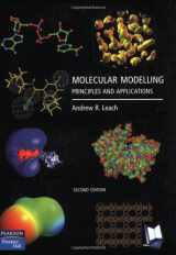 9780582382107-0582382106-Molecular Modelling: Principles and Applications (2nd Edition)