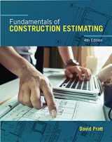 9781337399395-1337399396-Fundamentals of Construction Estimating