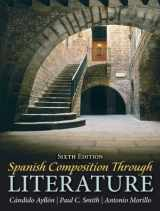 9780205696758-0205696759-Spanish Composition Through Literature (6th Edition)