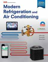 9781631263545-1631263544-Modern Refrigeration and Air Conditioning (Modern Refridgeration and Air Conditioning)