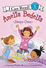 9780062095237-0062095234-Amelia Bedelia Sleeps Over (I Can Read Level 1)