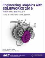 9781585039975-1585039977-Engineering Graphics with SOLIDWORKS 2016 and Video Instruction