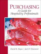 9780135148426-0135148421-Purchasing: A Guide for Hospitality Professionals