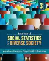 9781506390826-150639082X-Essentials of Social Statistics for a Diverse Society