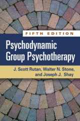 9781462516506-1462516505-Psychodynamic Group Psychotherapy, Fifth Edition