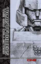 9781600106675-1600106676-Transformers: The IDW Collection Volume 1