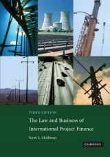 9780521708784-0521708788-The Law and Business of International Project Finance