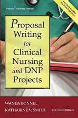9780826144423-082614442X-Proposal Writing for Clinical Nursing and DNP Projects, Second Edition