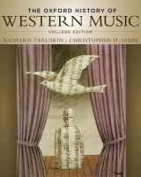 9780195097627-0195097629-The Oxford History of Western Music: College Edition