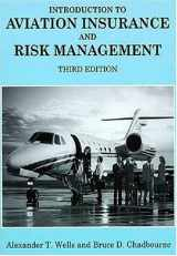 9781575242743-1575242745-Introduction to Aviation Insurance and Risk Management