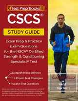 9781628453928-1628453923-CSCS Study Guide: Exam Prep & Practice Exam Questions for the NSCA Certified Strength & Conditioning Specialist Test