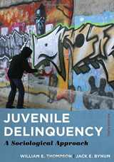 9781442265004-1442265000-Juvenile Delinquency: A Sociological Approach (English and English Edition)