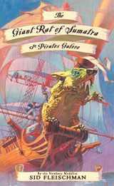 9780060742409-0060742402-The Giant Rat of Sumatra: or Pirates Galore