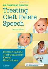 9780323339346-0323339344-The Clinician's Guide to Treating Cleft Palate Speech
