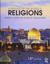 9781138211698-1138211699-A History of the World's Religions