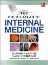 9780071772389-0071772383-Color Atlas of Internal Medicine