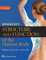 9781496317728-1496317726-Memmler's Structure and Function of the Human Body, SC