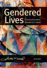 9781111346485-1111346488-Gendered Lives