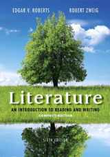 9780321944788-032194478X-Literature: An Introduction to Reading and Writing, Compact Edition (6th Edition)
