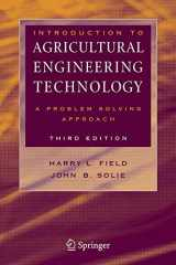 9780387369136-0387369139-Introduction to Agricultural Engineering Technology: A Problem Solving Approach