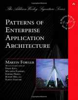 9780321127426-0321127420-Patterns of Enterprise Application Architecture