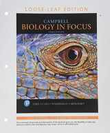 9780134895727-013489572X-Campbell Biology in Focus, Loose-Leaf Edition (3rd Edition)