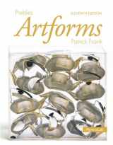 9780205989331-0205989330-Prebles' Artforms Plus NEW MyArtsLab  -- Access Card Package (11th Edition)