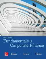 9781260703900-1260703908-Loose Leaf Fundamentals of Corporate Finance