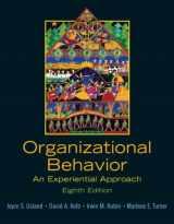 Organizational Behavior: An Experiential Approach (8th Edition)