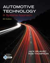 9781133612315-1133612318-Automotive Technology: A Systems Approach