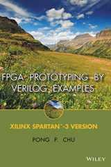 9780470185322-0470185325-FPGA Prototyping by Verilog Examples: Xilinx Spartan-3 Version