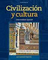 9781133956808-1133956807-Civilizacion y cultura (World Languages)