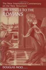 9780802823175-0802823173-The Epistle to the Romans (New International Commentary on the New Testament)