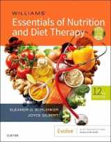 9780323529716-0323529712-Williams' Essentials of Nutrition and Diet Therapy