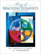 9780130489890-0130489891-Design of Machine Elements (8th Edition)