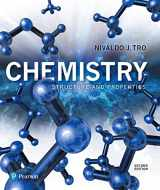 Chemistry: Structure and Properties Plus MasteringChemistry with eText -- Access Card Package (2nd Edition)