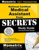 9781610722278-1610722272-National Certified Medical Assistant Exam Secrets Study Guide: NCCT Test Review for the National Center for Competency Testing Exam