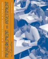 Measurement and Assessment in Education (2nd Edition)