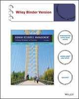 9781118582800-1118582802-Human Resource Management, Binder Ready Version