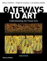 9780500841150-0500841152-Gateways to Art (Third Edition)