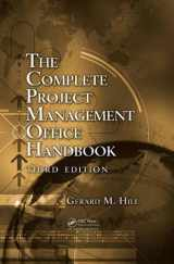 9781466566316-1466566310-The Complete Project Management Office Handbook (ESI International Project Management Series)