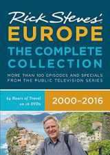 9781631212581-1631212583-Rick Steves Europe: The Complete Collection 2000-2016