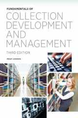 9780838911914-0838911919-Fundamentals of Collection Development and Management