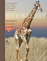 9781421415888-1421415887-Mammalogy: Adaptation, Diversity, Ecology