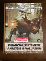 FINANCIAL STATEMENT ANALYSIS & VALUATION 5