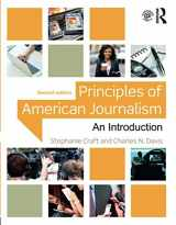 9781138910317-1138910317-Principles of American Journalism: An Introduction
