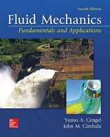 9781259696534-1259696537-Fluid Mechanics: Fundamentals and Applications