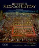 9780190659011-0190659017-The Course of Mexican History