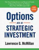 9780735204652-0735204659-Options as a Strategic Investment: Fifth Edition